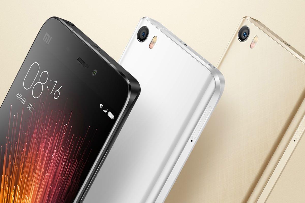 Xiaomi MI Pro MI Note 2 3