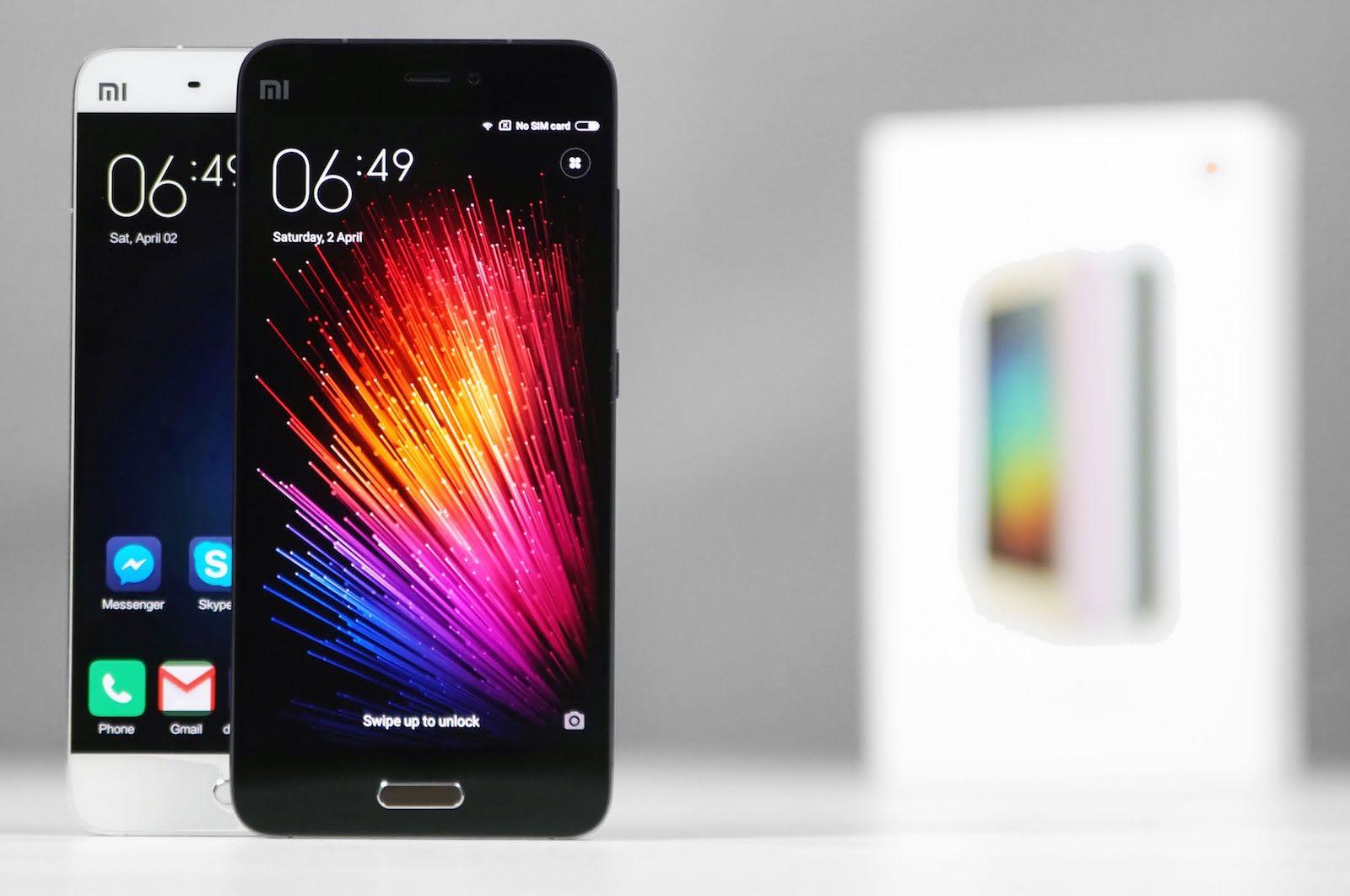 Xiaomi MI Pro MI Note 2 4