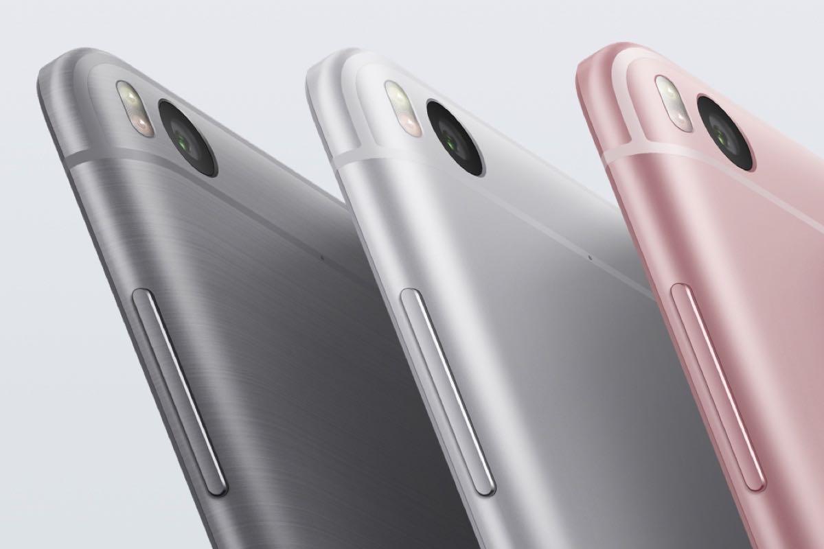 Xiaomi Mi5S 3