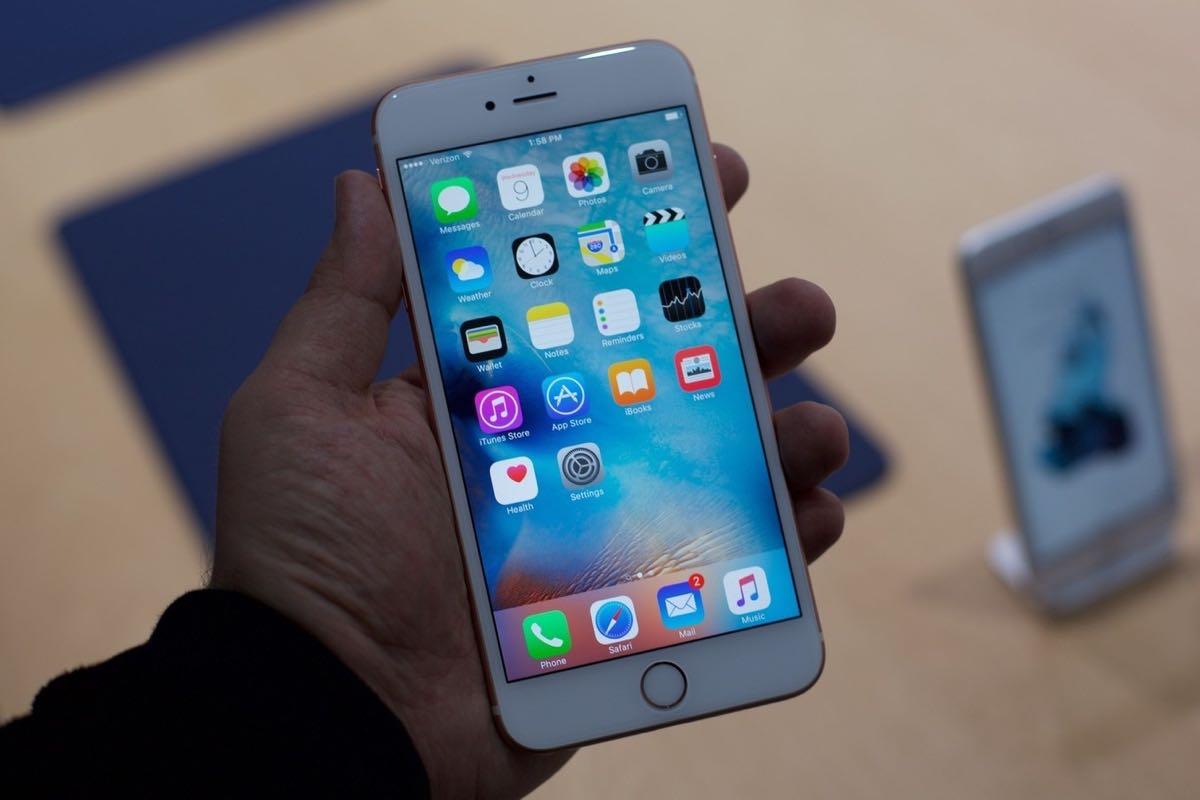 iOS 10 2
