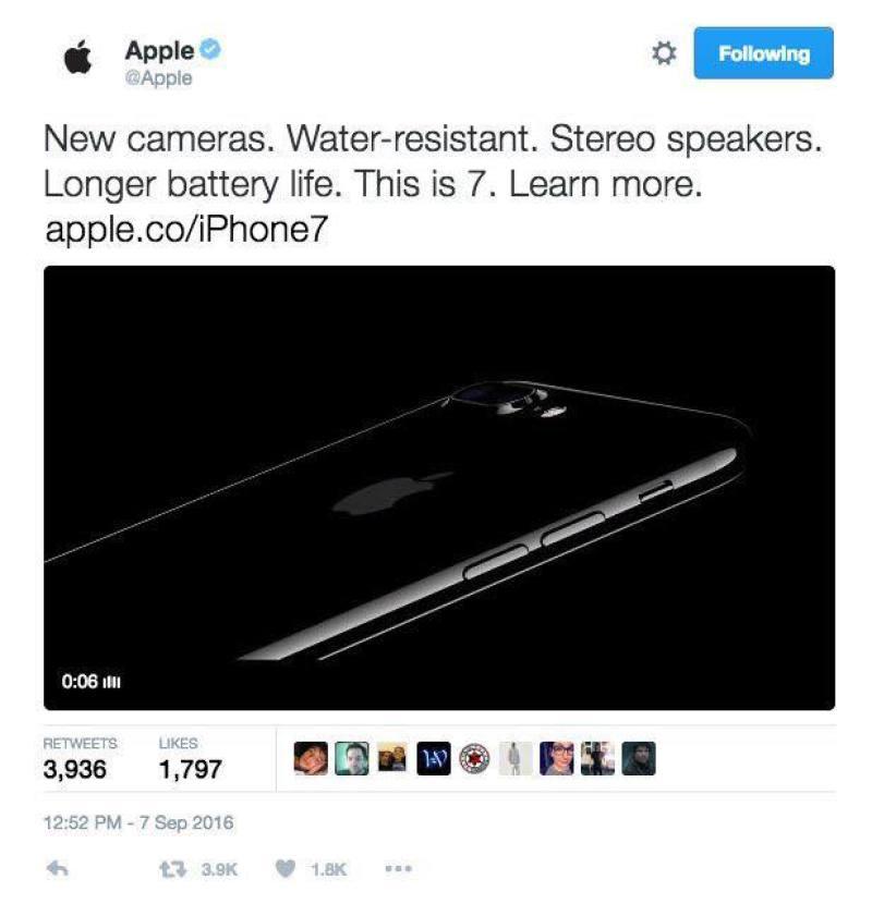 iPhone 7 444