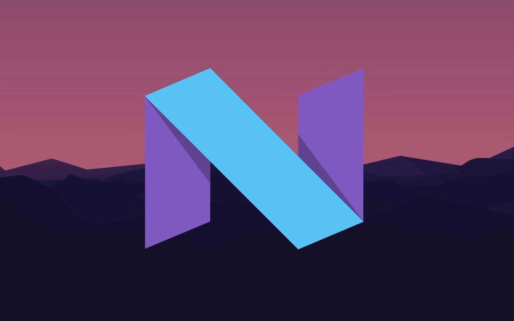 Android 7.1 Nougat Download Nexus 2