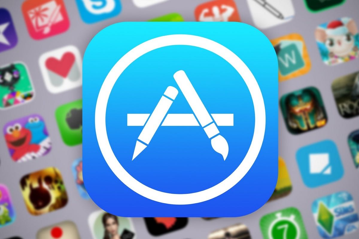 App Store Russia Apple