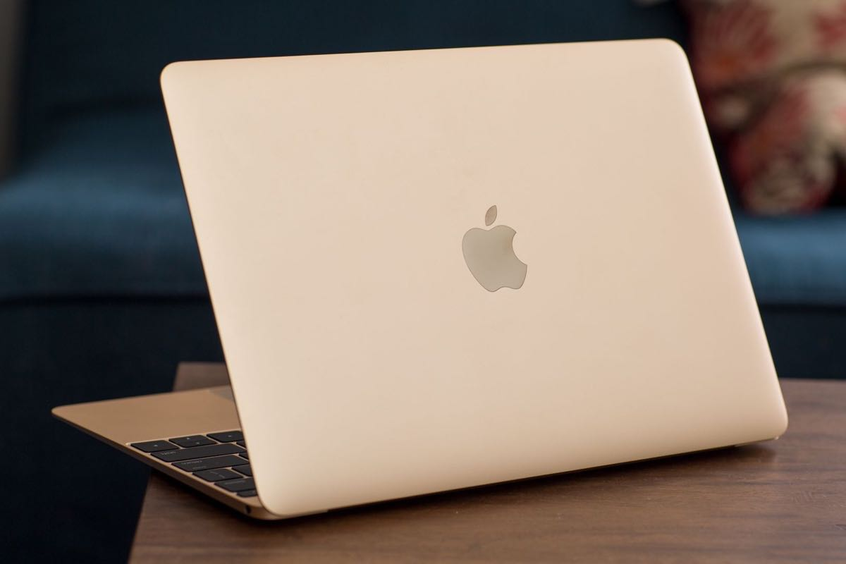 Apple MacBook 12 Retina Buy 2