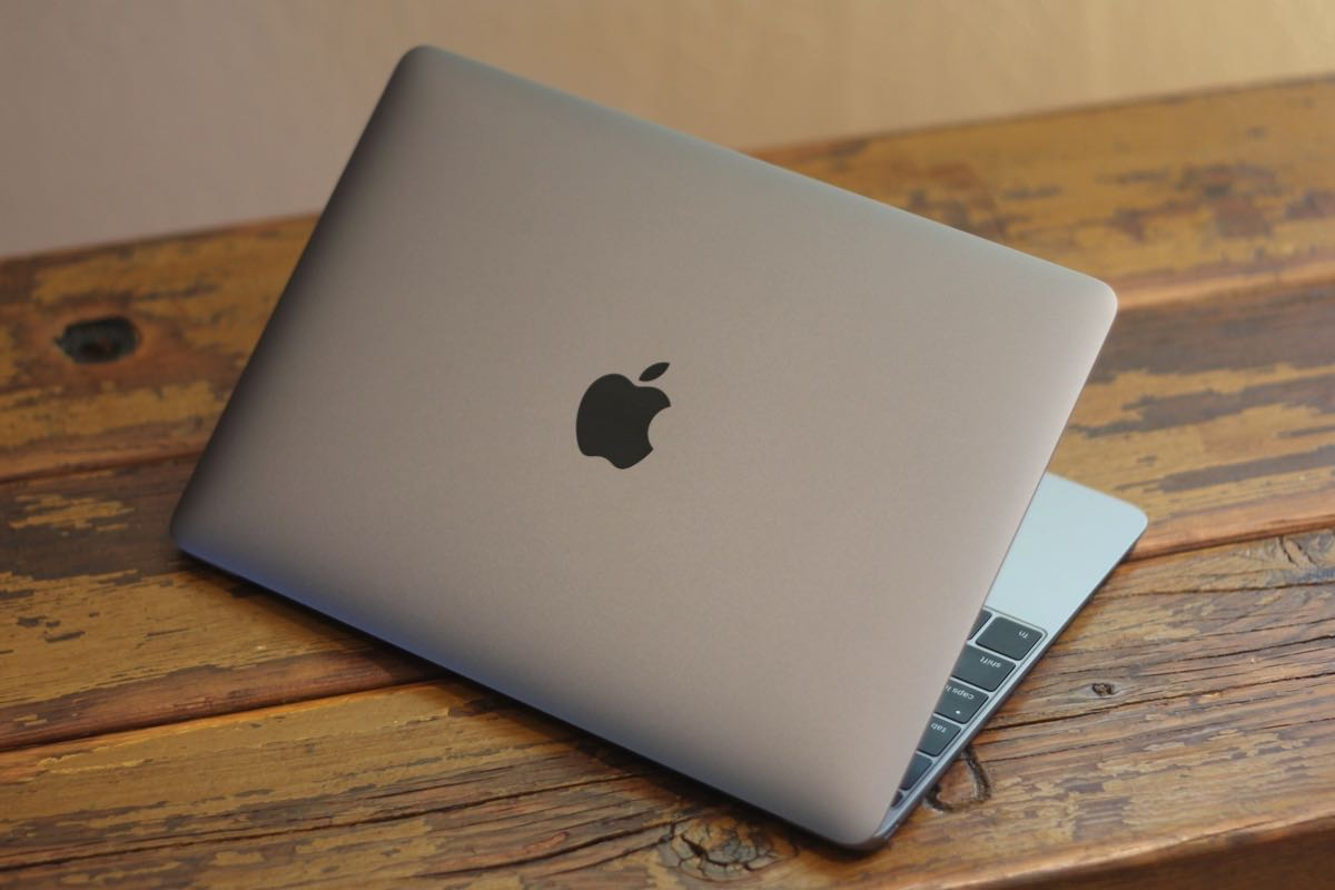 Apple MacBook 12 Retina Buy