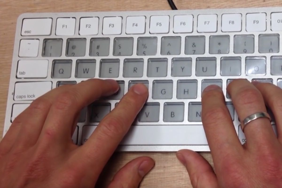 Apple Magic Keyboard 3