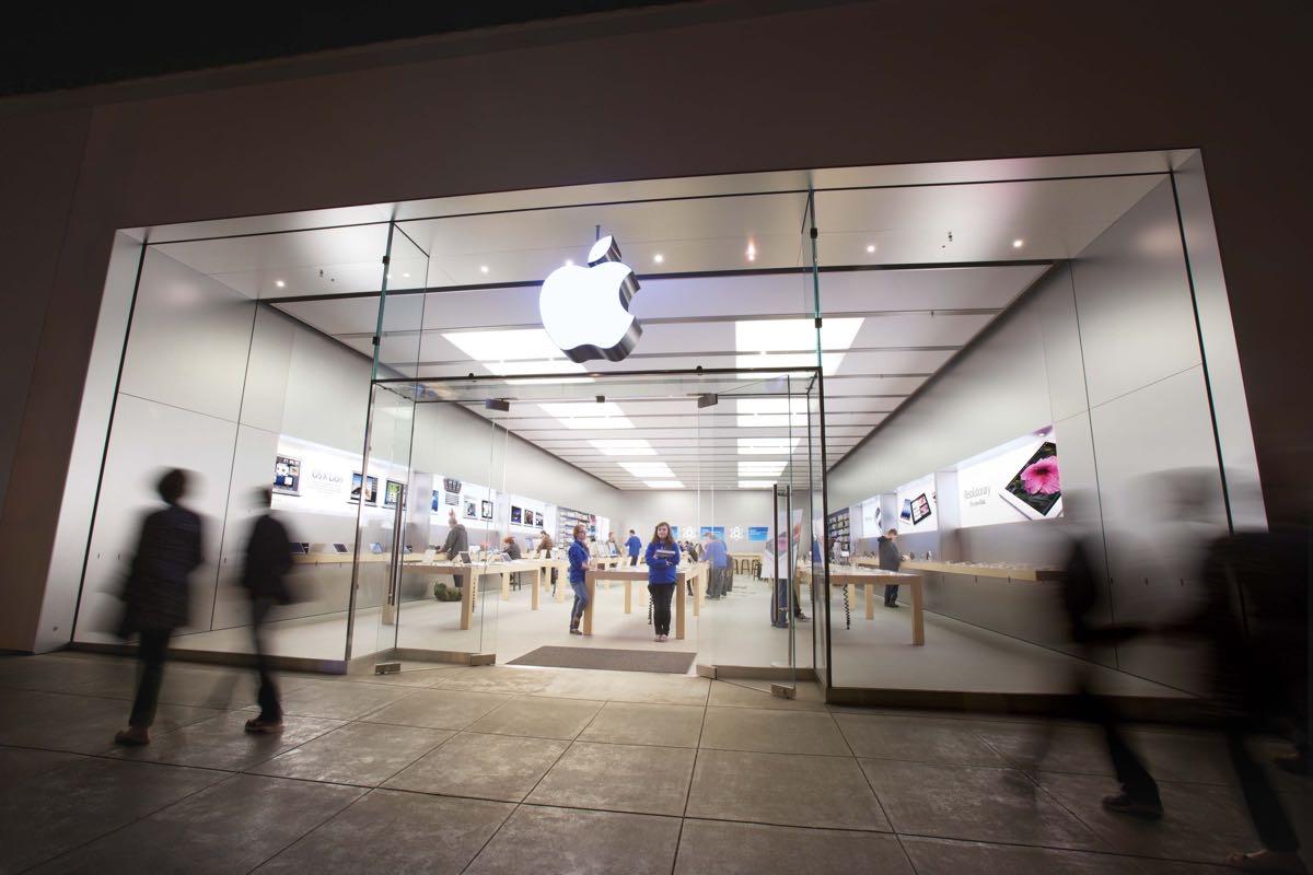 Apple Store 2
