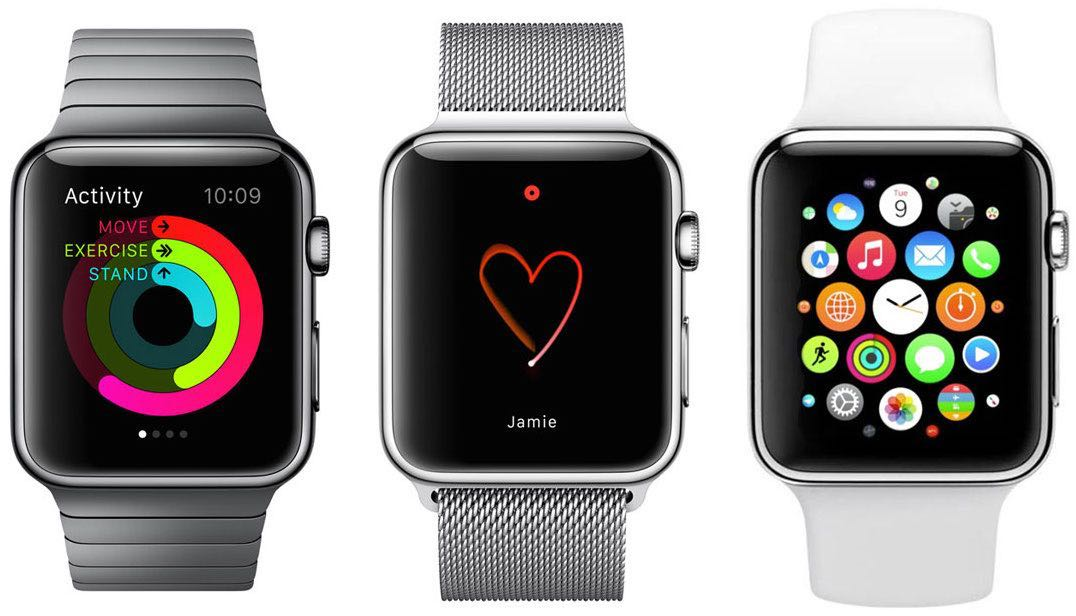 Apple Watch Buy Shop Amazon USA Russia 2