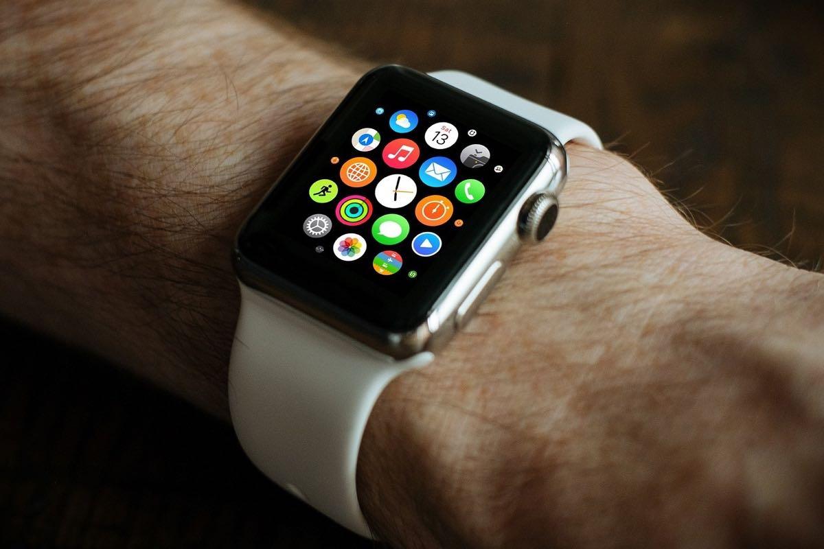 Apple Watch Russia Buy