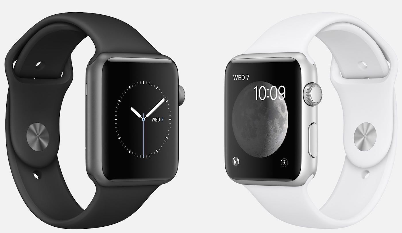 Apple Watch Series 1 Russia Buy 2