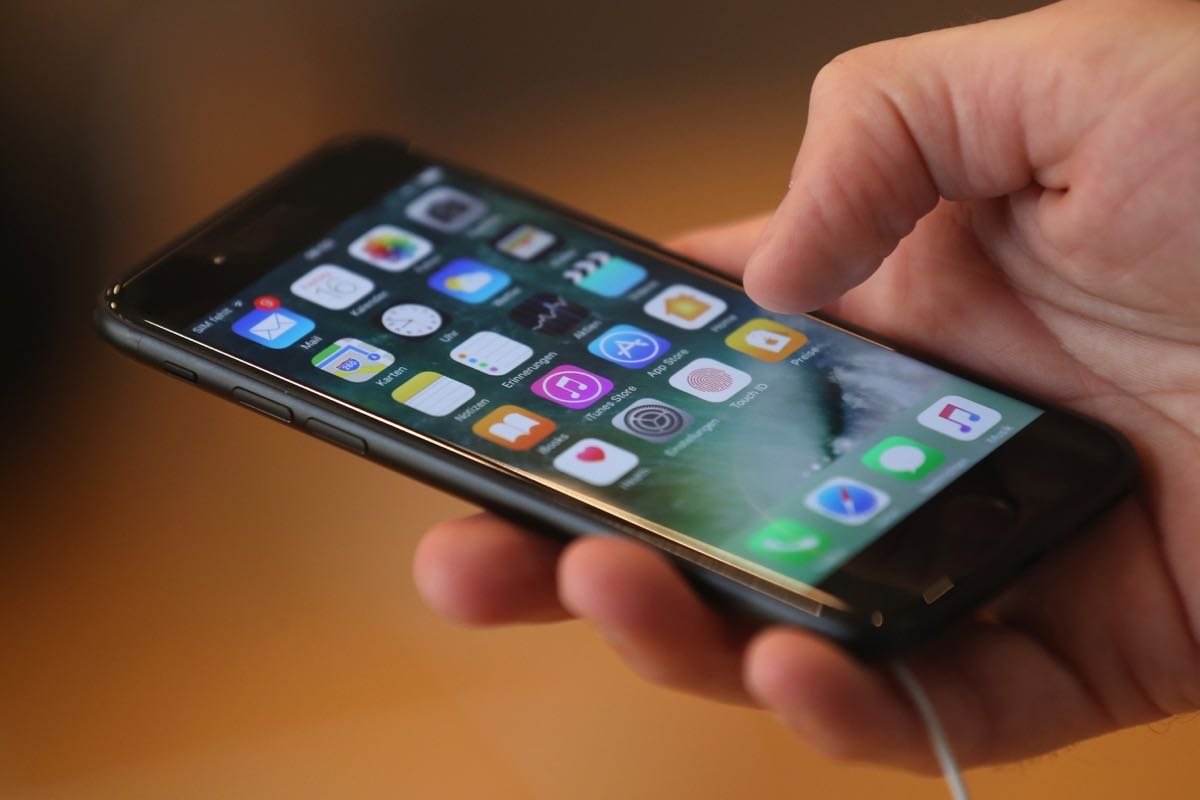 Apple iOS 10 iOS 10.1 download