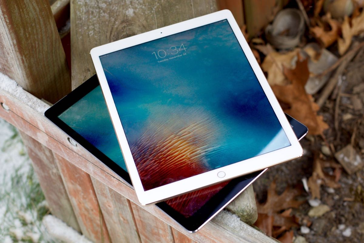 Apple iPad Pro 2 New