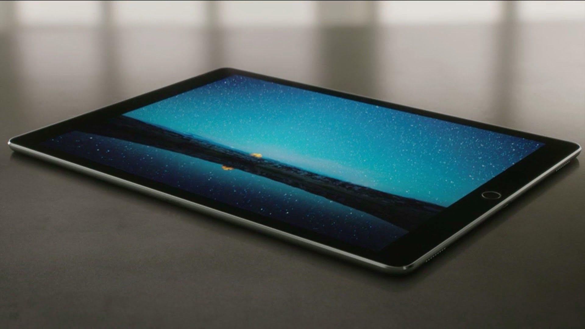 Apple iPad Pro Two