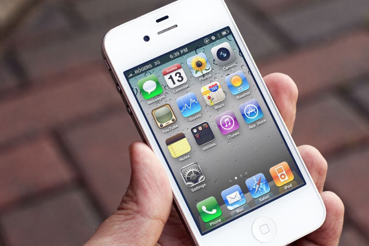 Apple iPhone 4s Buy Shop Free 2