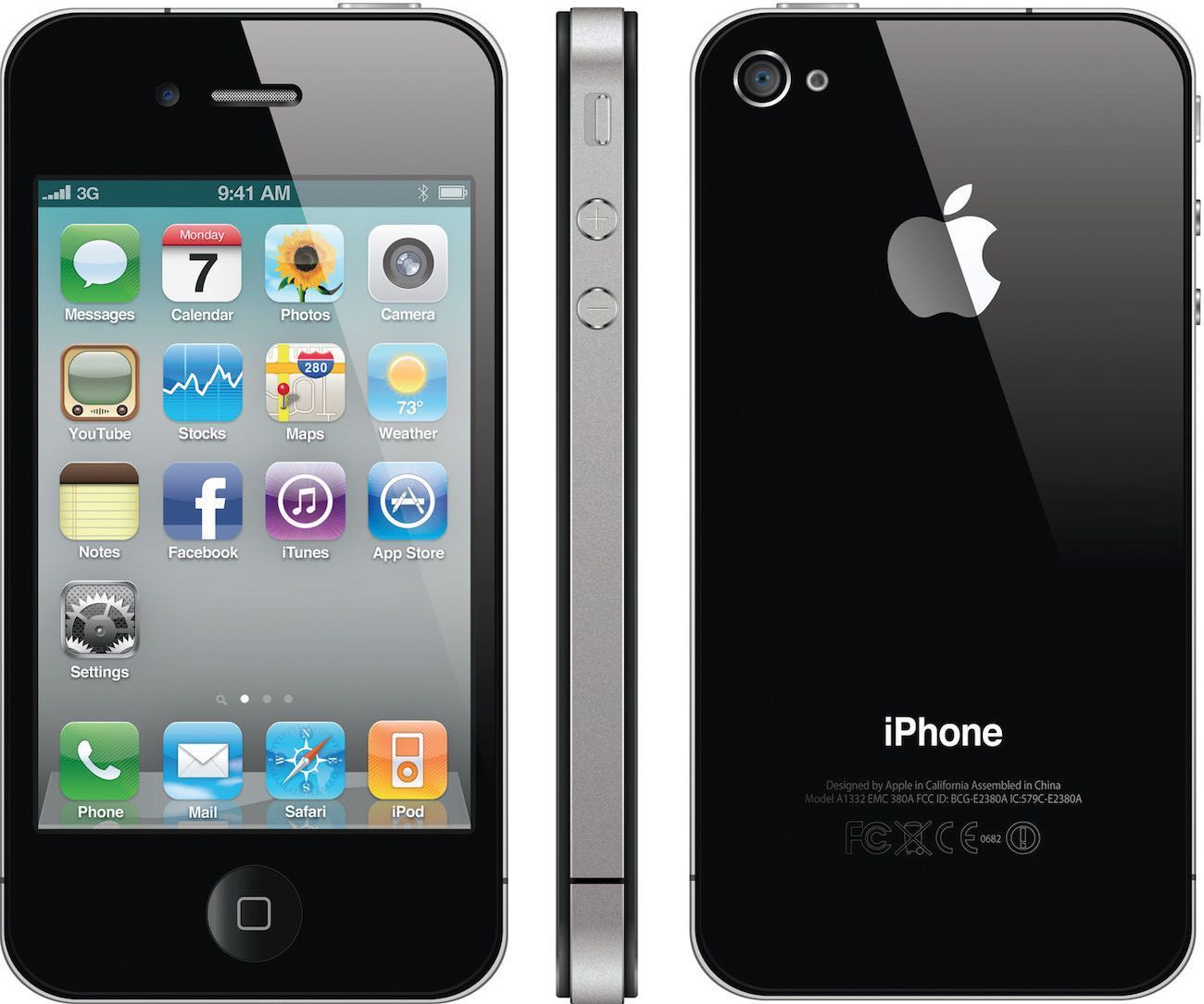 Apple iPhone 4s Buy Shop Free