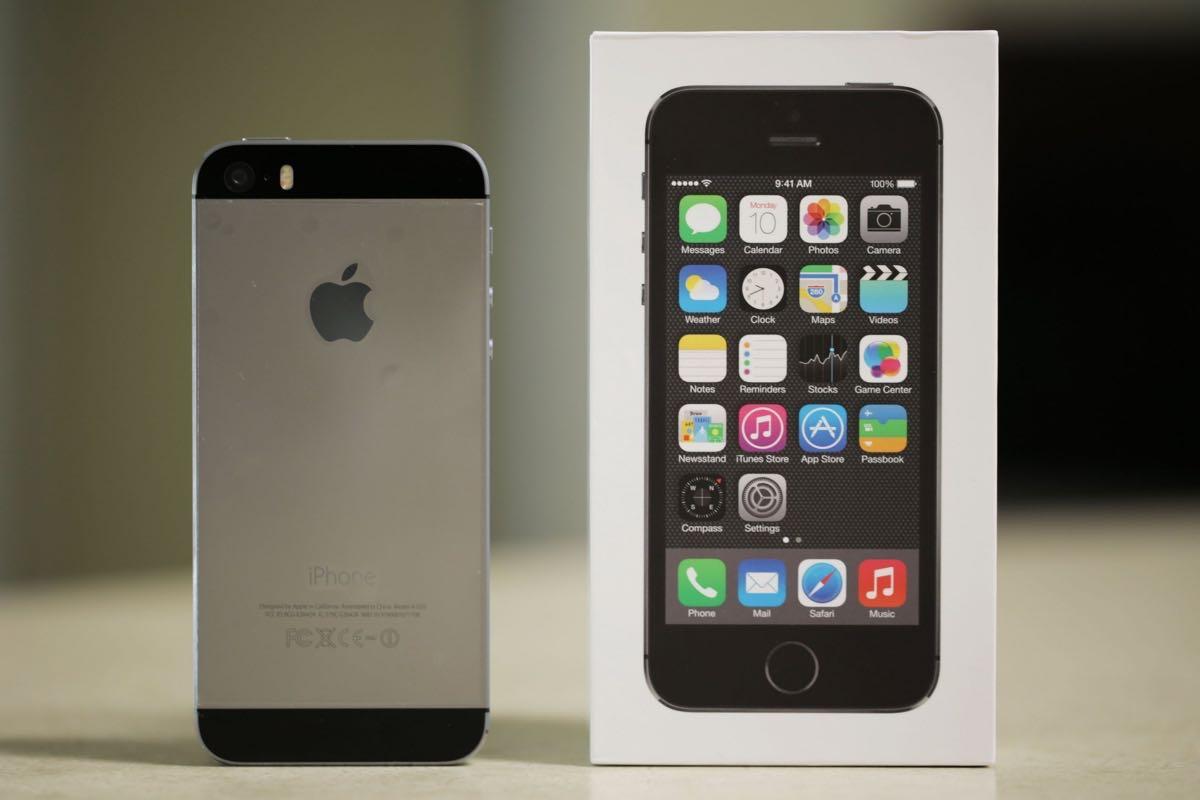 Apple iPhone 5s Buy Shop 0
