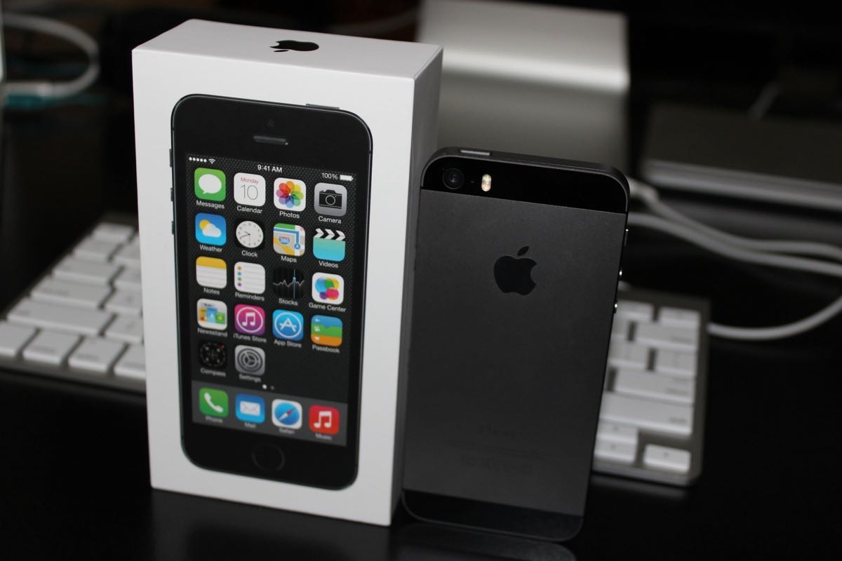 Apple iPhone 5s Buy Shop 5