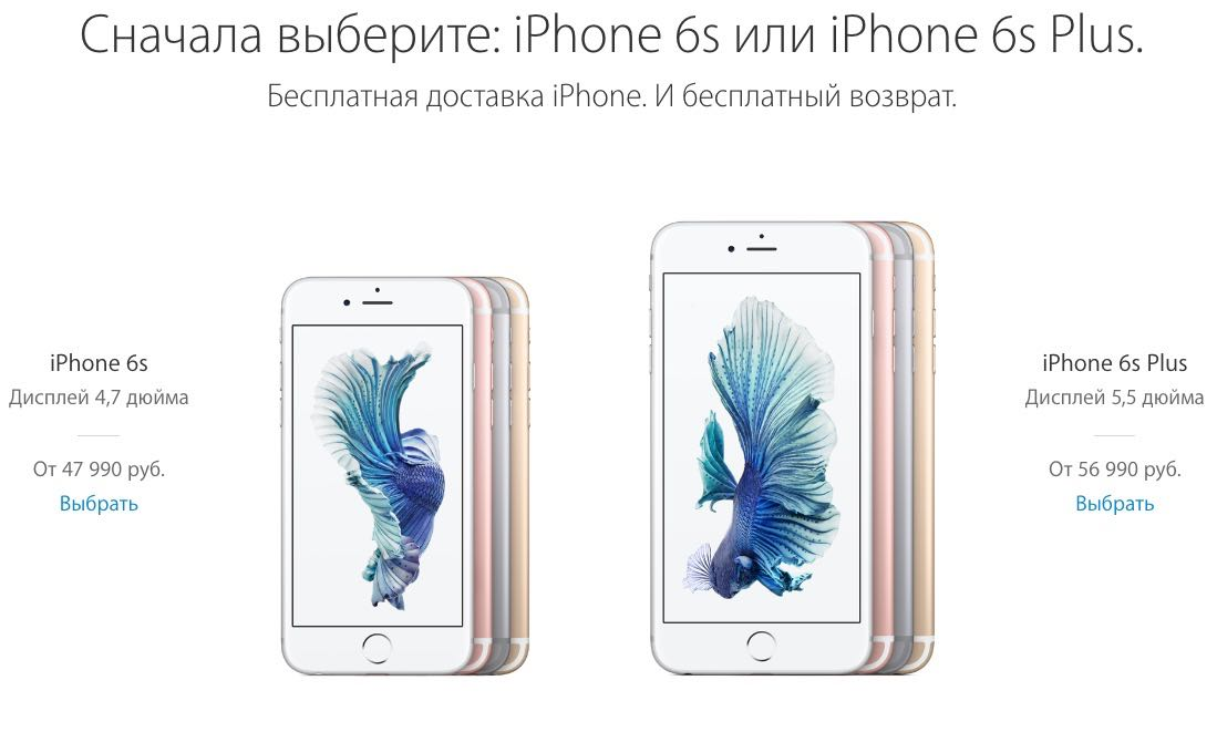 Apple iPhone 6s Plus Price Buy 2