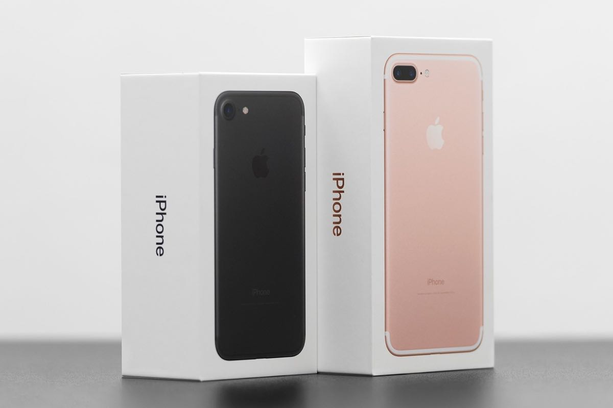 Apple iPhone 7 Avito Russia 6
