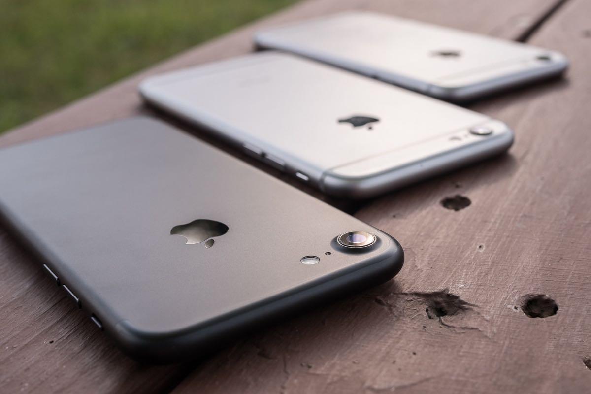 Apple iPhone 7 Google Pixel Pixel XL review 0