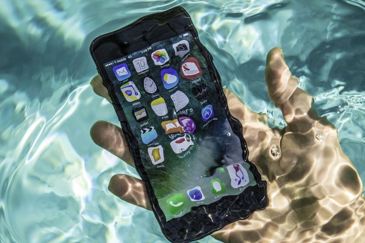 Apple iPhone 7 Google Pixel Pixel XL review 2