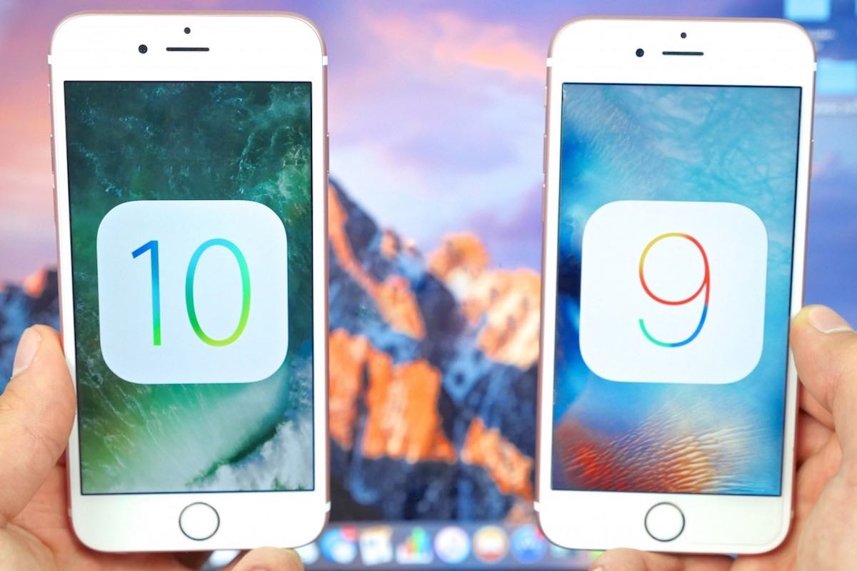 Apple iPhone 7 Google Pixel Pixel XL review