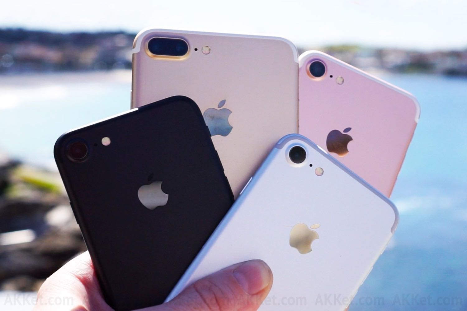 Apple iPhone 7 Plus Buy USA Russia 0