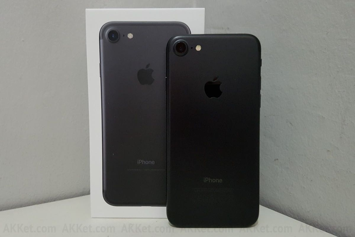 Apple iPhone 7 Plus Buy USA Russia 2