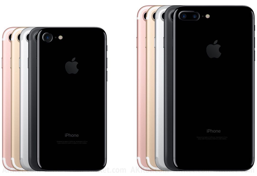 Apple iPhone 7 Plus Buy USA Russia
