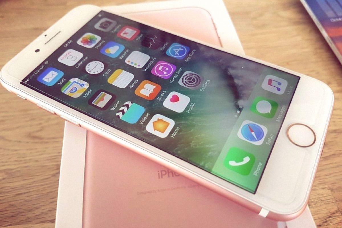Apple iPhone 7 Plus Russia Shop Buy