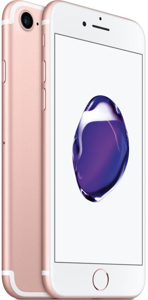 Apple iPhone 7 Plus iPhone 6s Rose Gold
