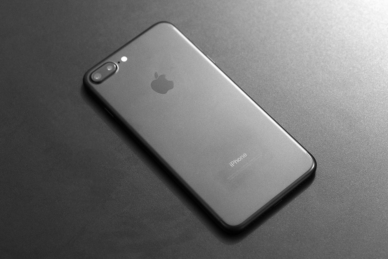 Apple iPhone 7 mini 2