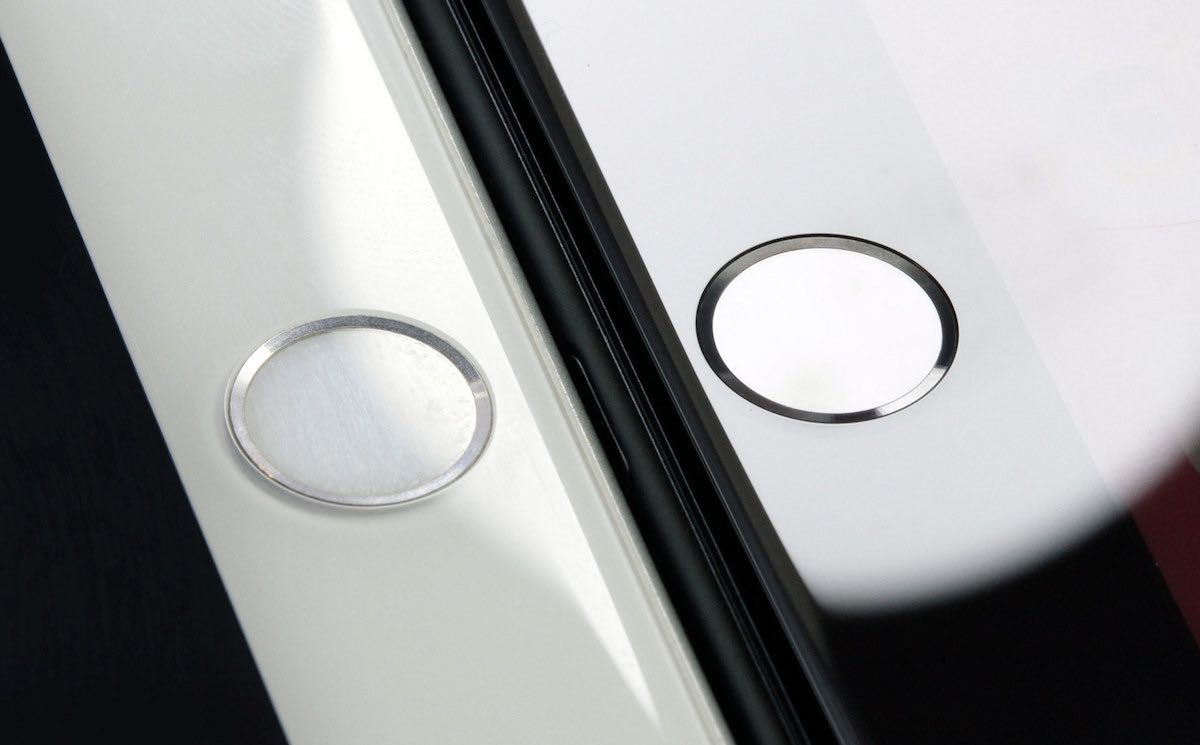 Apple iPhone 8 Touch ID 2