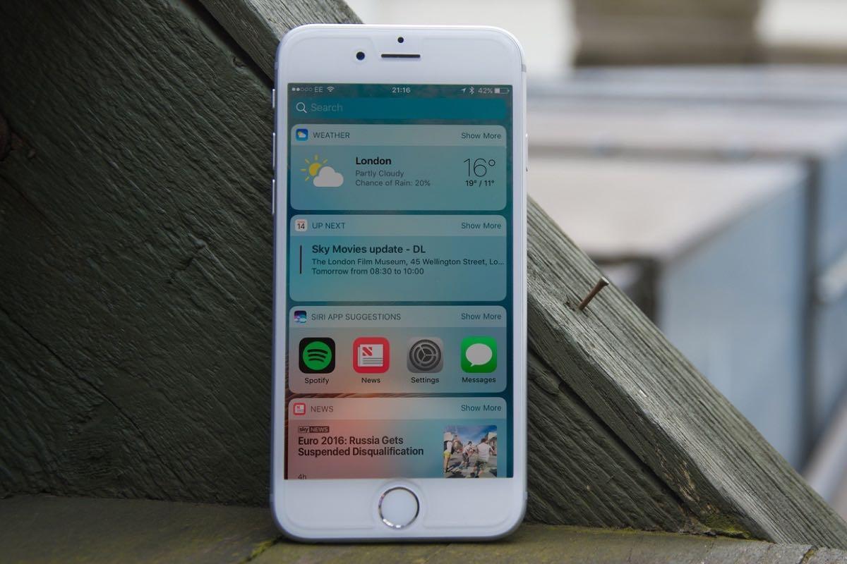 Apple iPhone iPad iPod Touch iOS 10.1 Jailbreak Download 4