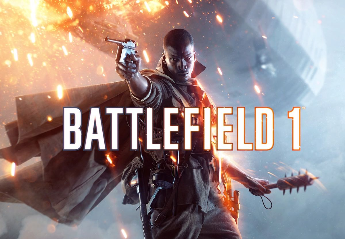 Battlefield 1 Russia 2