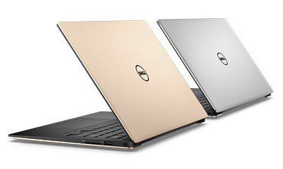 Dell XPS 13 Kaby Lake 3