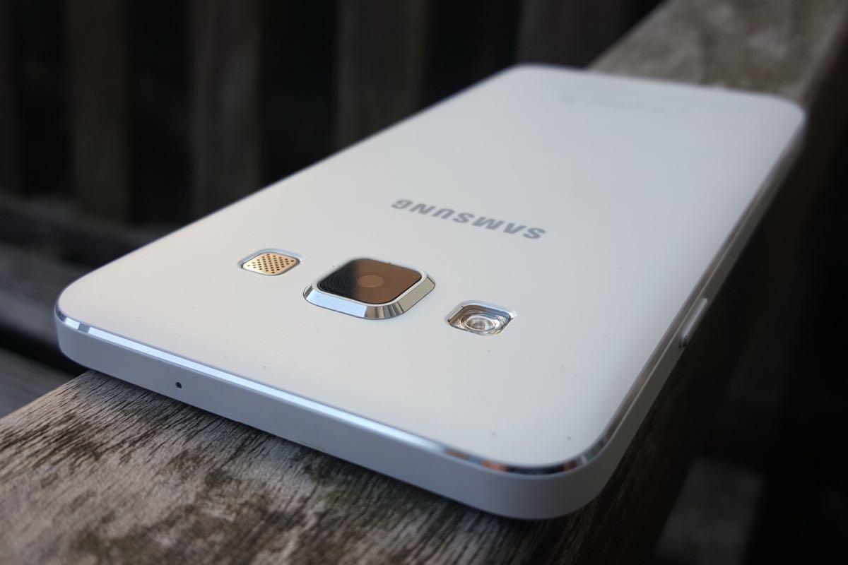 Galaxy A3 2017 Samsung 43