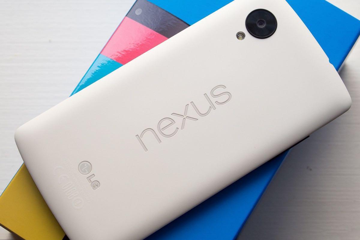 Google LG Nexus 5 Buy Russia USA 3