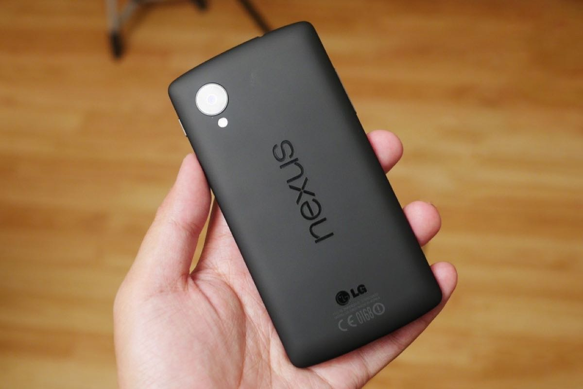 Google LG Nexus 5 Buy Russia USA 4