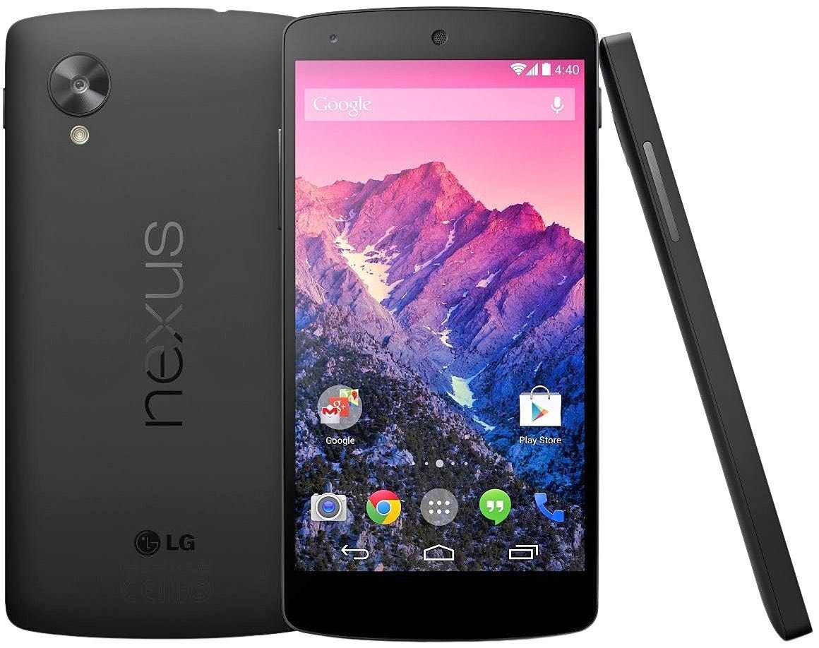 Google LG Nexus 5 Buy Russia USA