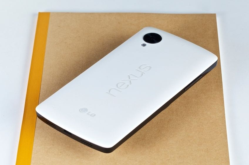 Google LG Nexus 5 Photo buy 1