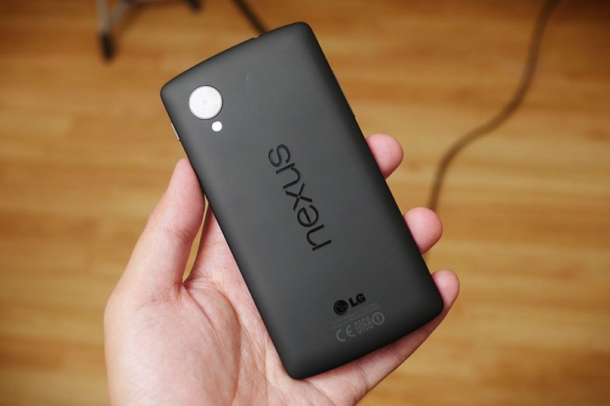 Google LG Nexus 5 Photo buy 2