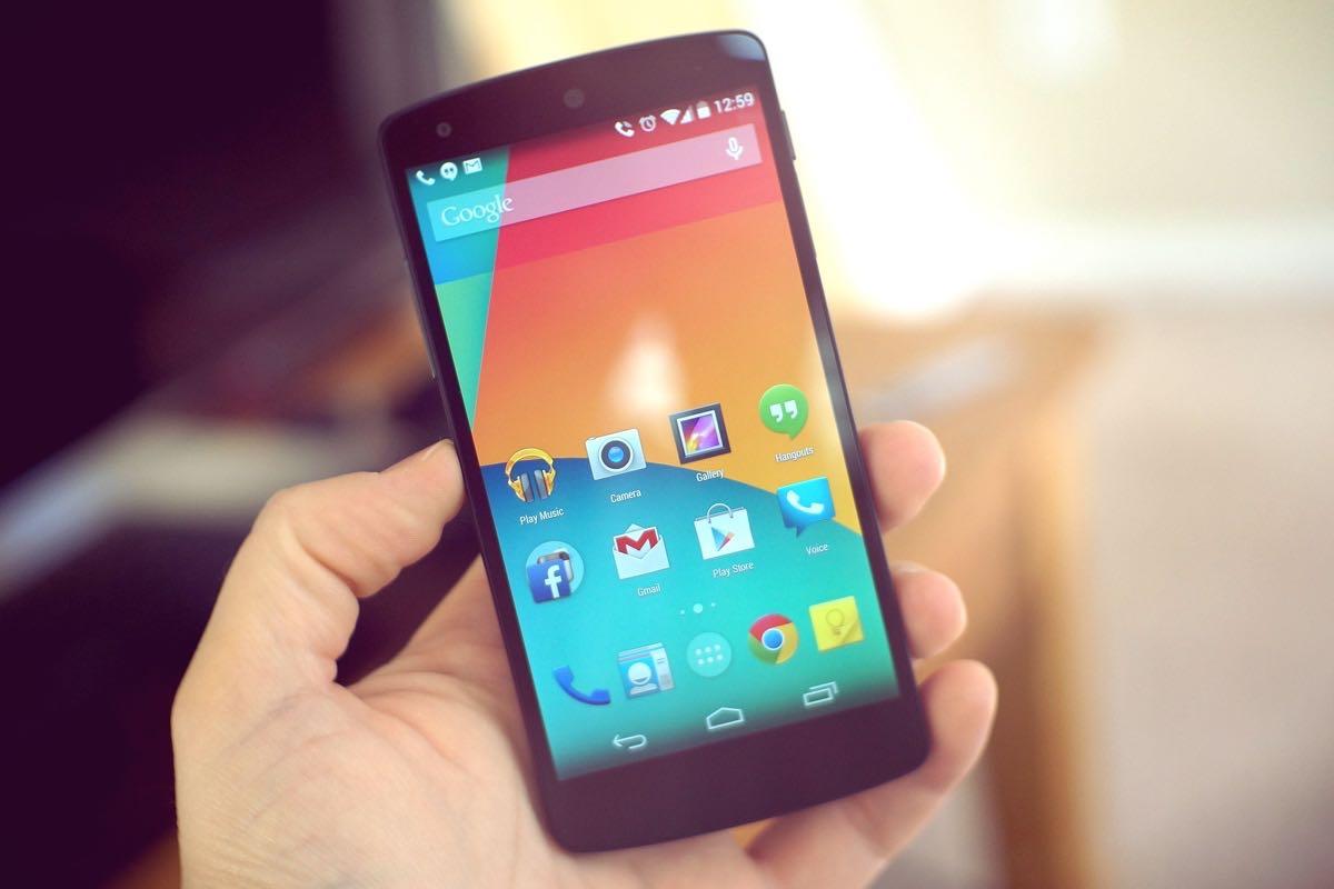 Google Nexus 5 0