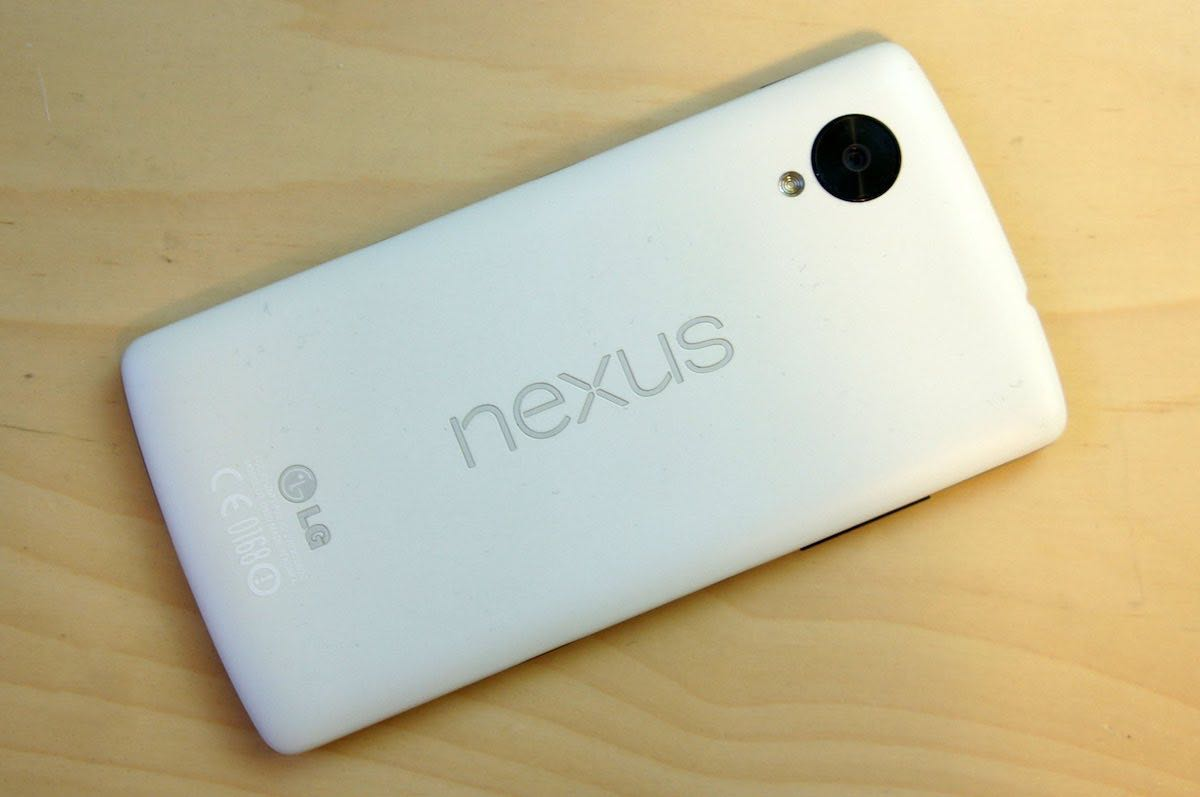 Google Nexus 5 7
