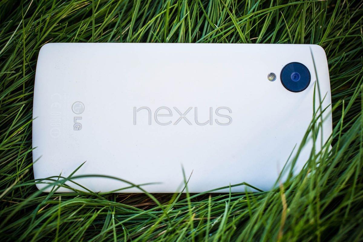 Google Nexus 5 Android 7.1 Nougat Download 1