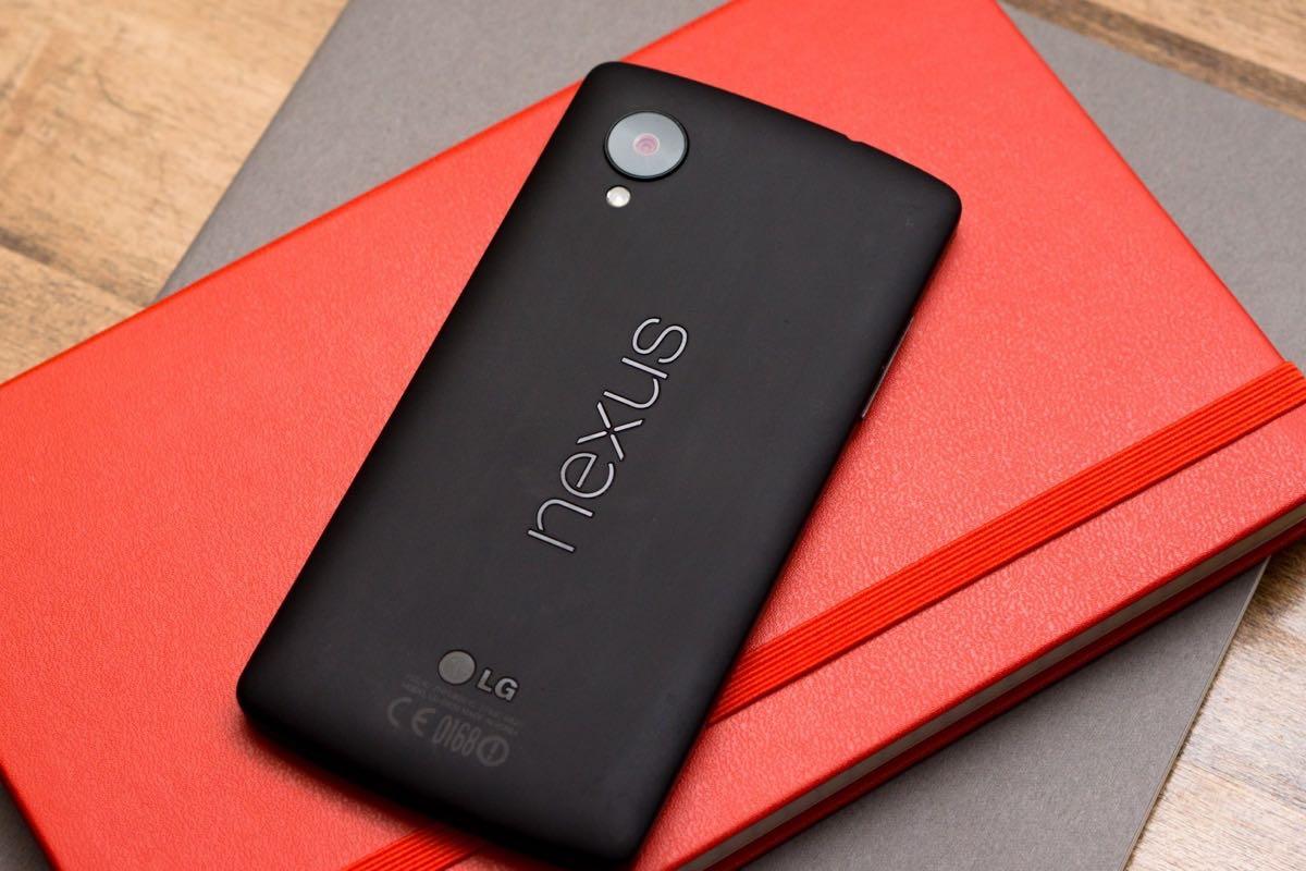 Google Nexus 5 Android 7.1 Nougat Download Install 3