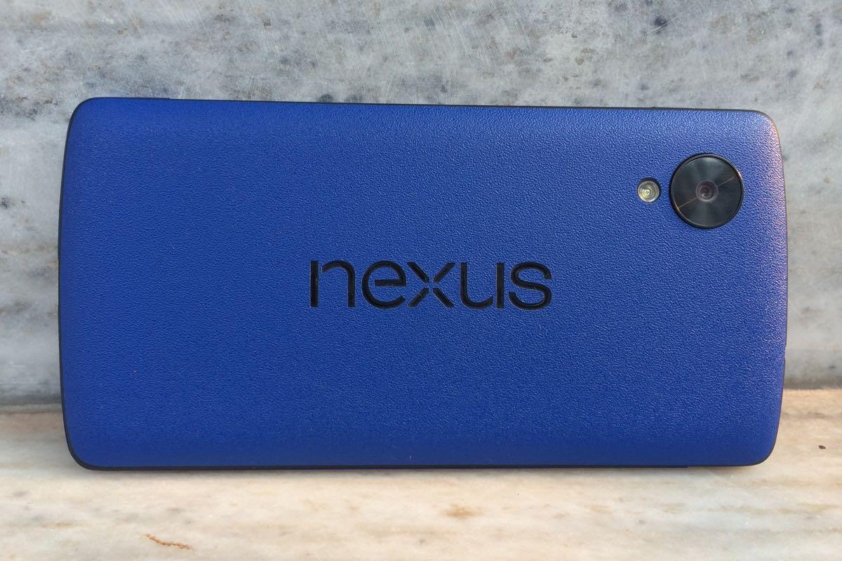 Google Nexus 5 ремонт