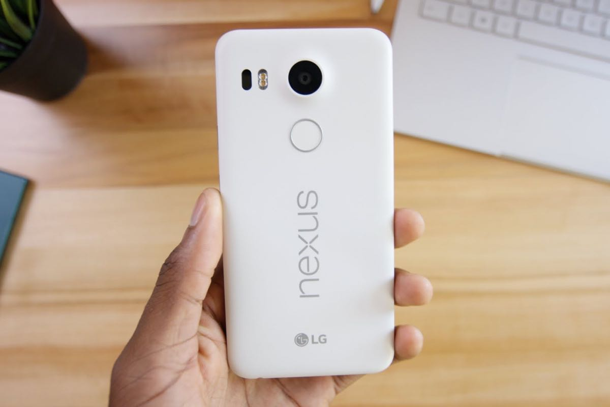 Google Nexus 5X 2