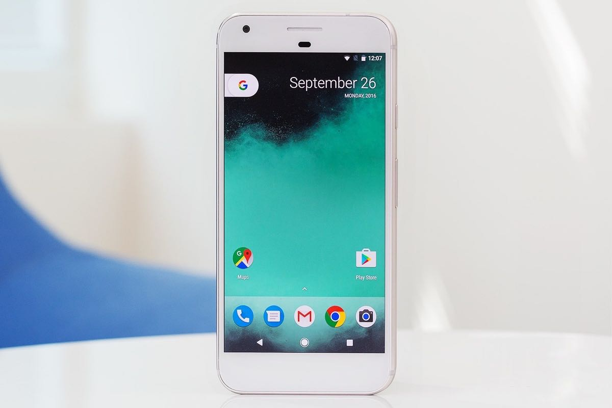 Google Pixel Pixel XL Apple iPhone 7 iPhone 7 Plus review 5
