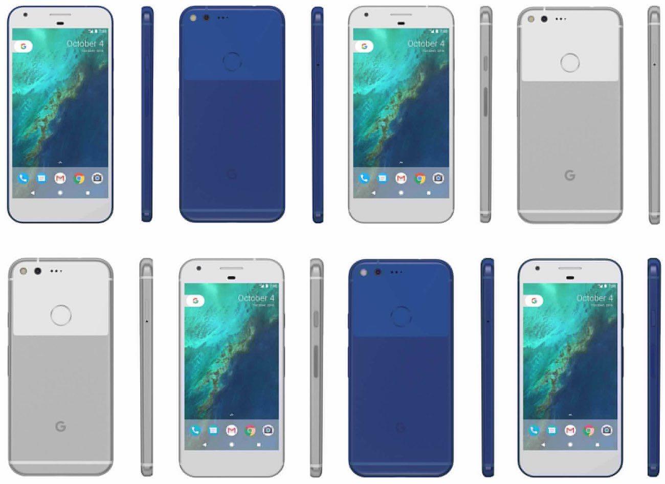 Google Pixel Pixel XL Buy Shop